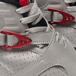 Кроссовки Jordan Air Jordan 8 Retro SP Reflect Silver/Hyper Blue/True Red фото- 6