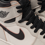 Кроссовки Jordan x Nike SB Air Jordan 1 High OG Defiant Light Bone/Crimson Tint/Hyper Pink/Black фото- 6