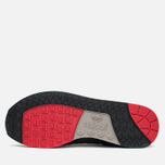 Мужские кроссовки adidas Originals Boston Super Black/Red фото- 8