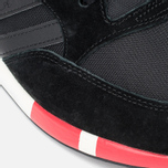 Мужские кроссовки adidas Originals Boston Super Black/Red фото- 7