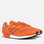 Мужские кроссовки adidas Originals Boston Super Fox Red/Dust Sand фото- 1