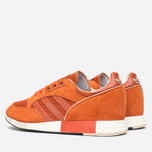 Мужские кроссовки adidas Originals Boston Super Fox Red/Dust Sand фото- 2