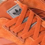 adidas Originals Boston Super Men's Sneakers Fox Red/Dust Sand photo- 6