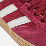 adidas Originals Busenitz Men's Sneakers Colligiate Burgundy/Gum photo- 7