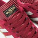 adidas Originals Busenitz Men's Sneakers Colligiate Burgundy/Gum photo- 6