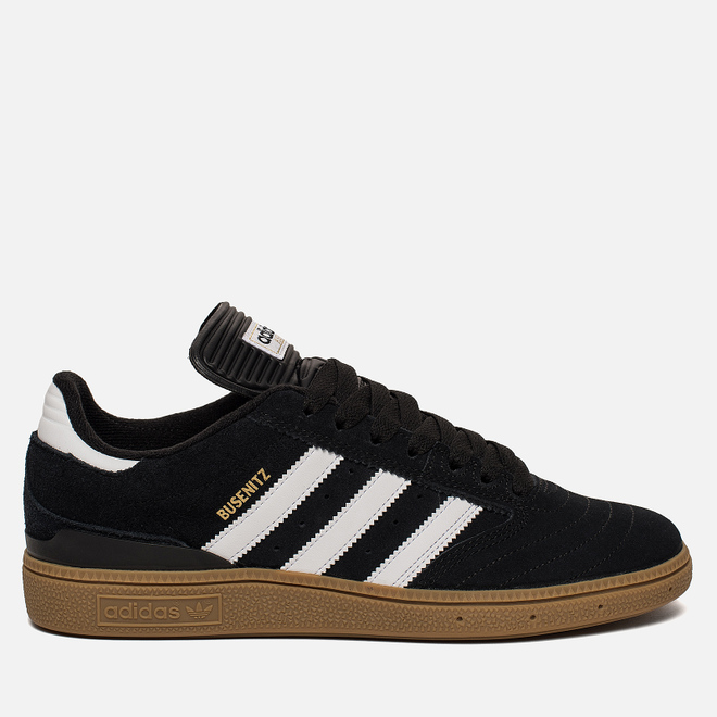 Кроссовки adidas Originals Busenitz Core Black/Running White