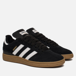 Кроссовки adidas Originals Busenitz Core Black/Running White фото- 1
