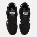Кроссовки adidas Originals Busenitz Core Black/Running White фото- 3