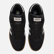 Кроссовки adidas Originals Busenitz Core Black/Running White фото- 1
