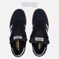 Мужские кроссовки adidas Skateboarding Busenitz Core Black/Running White фото - 1