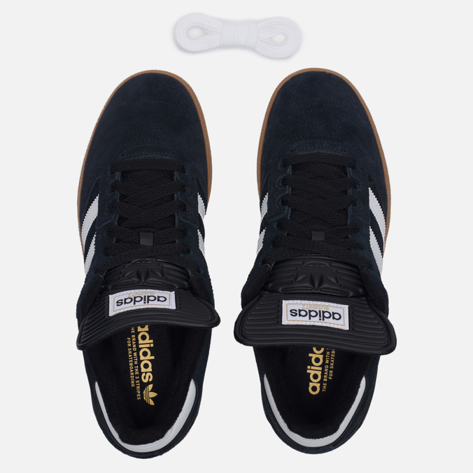Мужские кроссовки adidas Originals Busenitz Core Black/Running White