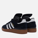 Мужские кроссовки adidas Originals Busenitz Core Black/Running White фото- 1