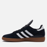 Мужские кроссовки adidas Originals Busenitz Core Black/Running White фото- 5