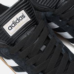 Мужские кроссовки adidas Originals Busenitz Core Black/Running White фото- 6