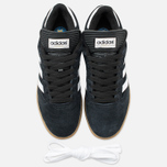 Мужские кроссовки adidas Originals Busenitz Core Black/Running White фото- 4