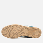 Мужские кроссовки adidas Originals Busenitz Midnight/Gum/Mist Stone фото- 9