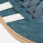Мужские кроссовки adidas Originals Busenitz Midnight/Gum/Mist Stone фото- 7
