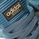 Мужские кроссовки adidas Originals Busenitz Midnight/Gum/Mist Stone фото- 6