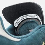Мужские кроссовки adidas Originals Busenitz Midnight/Gum/Mist Stone фото- 8