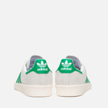 Мужские кроссовки adidas Originals Campus 80's Nigo Suede White/Green фото- 3
