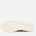 Мужские кроссовки adidas Originals Campus 80's Nigo Suede White/Green фото- 8