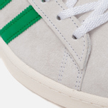 Мужские кроссовки adidas Originals Campus 80's Nigo Suede White/Green фото- 7