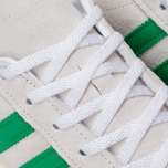 Мужские кроссовки adidas Originals Campus 80's Nigo Suede White/Green фото- 6