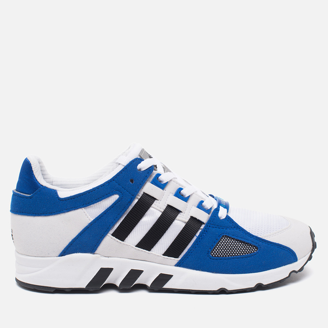 Мужские кроссовки adidas Originals Equipment Running Guidance 93 Collegiate Royal/White/Black