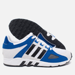 Мужские кроссовки adidas Originals Equipment Running Guidance 93 Collegiate Royal/White/Black фото- 2