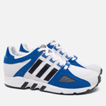 Мужские кроссовки adidas Originals Equipment Running Guidance 93 Collegiate Royal/White/Black фото- 1