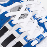 Мужские кроссовки adidas Originals Equipment Running Guidance 93 Collegiate Royal/White/Black фото- 5