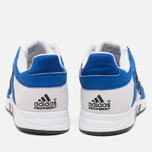 Мужские кроссовки adidas Originals Equipment Running Guidance 93 Collegiate Royal/White/Black фото- 3