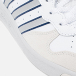 adidas Originals G.S Spezial Sneakers White/Navy photo- 7