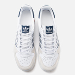 adidas Originals G.S Spezial Sneakers White/Navy photo- 4