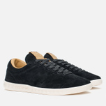 Кроссовки adidas Originals Hamburg Freizeit Hemp/Chalk White/Mesa фото- 1