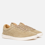 Мужские кроссовки adidas Originals Hamburg Freizeit Hemp/Chalk White/Mesa фото- 1