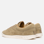 Мужские кроссовки adidas Originals Hamburg Freizeit Hemp/Chalk White/Mesa фото- 2