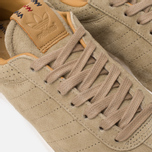 Мужские кроссовки adidas Originals Hamburg Freizeit Hemp/Chalk White/Mesa фото- 6