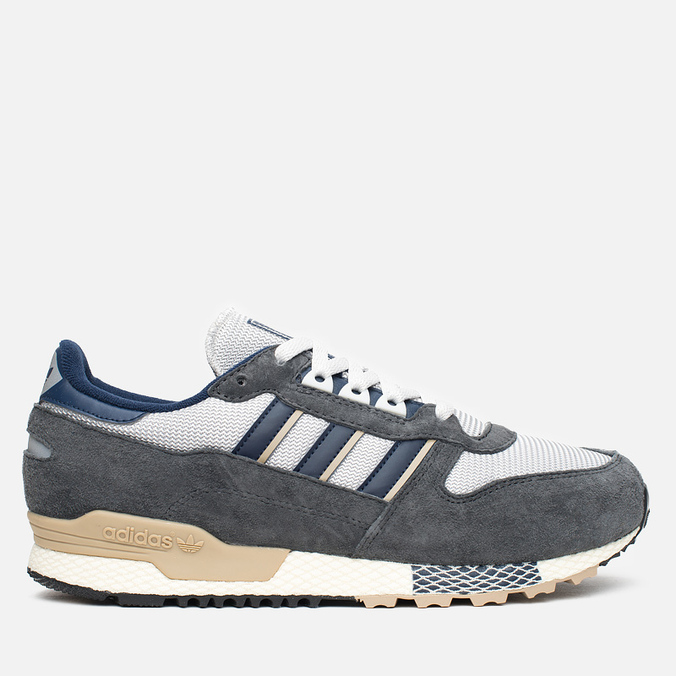 Мужские кроссовки adidas Originals Kirkdale Spezial Navy/Grey
