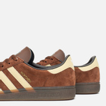 Кроссовки adidas Originals Munchen Spezial Brown/Sand фото- 5