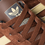 Кроссовки adidas Originals Munchen Spezial Brown/Sand фото- 6