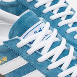 Кроссовки adidas Originals Spezial Blue/White фото- 5