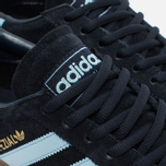 Кроссовки adidas Originals Spezial Dark Navy/Argentina Blue фото- 5