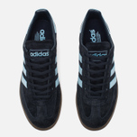 Кроссовки adidas Originals Spezial Dark Navy/Argentina Blue фото- 4