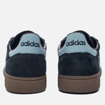 Кроссовки adidas Originals Spezial Dark Navy/Argentina Blue фото- 3