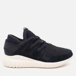 adidas Originals Tubular Nova Men's Sneakers Black/Cream White photo- 0