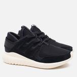 adidas Originals Tubular Nova Men's Sneakers Black/Cream White photo- 1