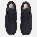 Мужские кроссовки adidas Originals Tubular Nova Black/Cream White фото- 4