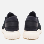 Мужские кроссовки adidas Originals Tubular Nova Black/Cream White фото- 3