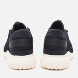 adidas Originals Tubular Nova Men's Sneakers Black/Cream White photo- 3